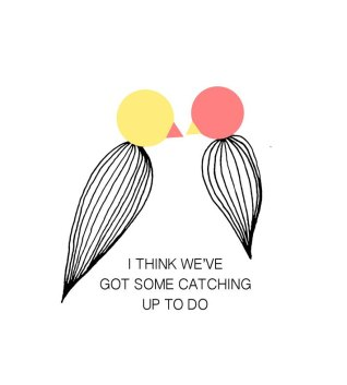 Catching-up